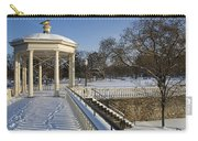 Out To The Gazebo Carry-all Pouch