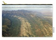 Outback Mountains Carry-all Pouch