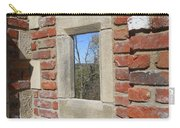 Outdoor Artwork Carry-all Pouch