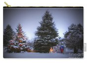Outdoor Christmas Tree Carry-all Pouch