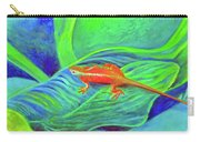 Outer Banks Gecko Carry-all Pouch