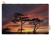 Outer Banks Sunset Carry-all Pouch