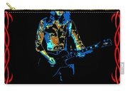 Outlaw Billy Jones Has Been Framed Carry-all Pouch