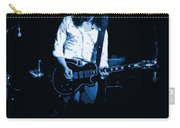 Outlaws #12 Art Blue 2 Carry-all Pouch