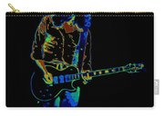Outlaws #12 Art Psychedelic Carry-all Pouch