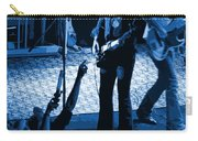 Outlaws #16 Art Blue Carry-all Pouch