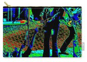 Outlaws #16 Art Psychedelic Carry-all Pouch