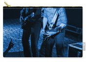 Outlaws #18 Blue Carry-all Pouch