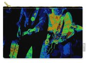 Outlaws #25 Crop 2 Art Psychedelic Carry-all Pouch