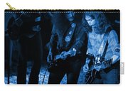 Outlaws #25 Crop 2 Blue Carry-all Pouch