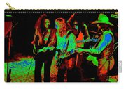Outlaws #26 Crop 2 Art Cosmic Carry-all Pouch