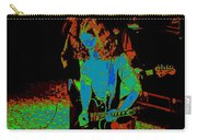 Outlaws #27 Art Psychedelic Carry-all Pouch