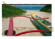 Outrigger Beach Carry-all Pouch