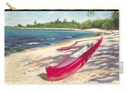 Outrigger - Haleiwa Carry-all Pouch