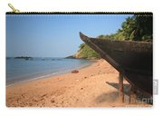 Outrigger On Cola Beach Carry-all Pouch