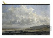 Outskirts Of Trouville Carry-all Pouch