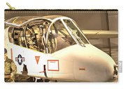 Ov-10 Bronco Carry-all Pouch