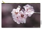 Over A Blossom Cloud Carry-all Pouch