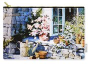 Over Sleepy Garden Walls Carry-all Pouch