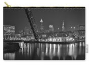 Over The Cuyahoga Carry-all Pouch