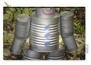 Over The Rainbow Garden Tin Man Carry-all Pouch