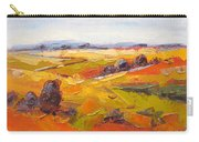 Overberg Autumn Carry-all Pouch
