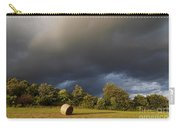 Overcast - Before Rain Carry-all Pouch by Michal Boubin