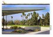 Overhang Palm Springs Tram Station Carry-all Pouch