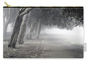 Overhanging Trees Carry-all Pouch