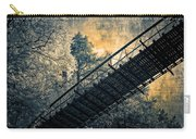 Overhead Bridge Carry-all Pouch