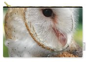Owl 4 Carry-all Pouch