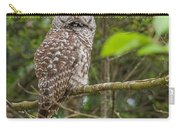 Up - Owl Carry-all Pouch