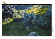 Owyhee River 1 Carry-all Pouch