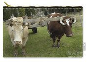 Oxen Carry-all Pouch