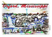 Oxford Mississippi 38655 Carry-all Pouch