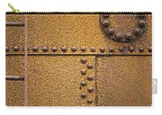 Oxidation... Carry-all Pouch