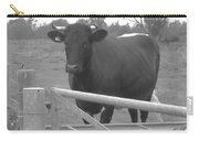 Oxlease Bull Carry-all Pouch