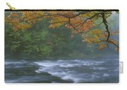 Oxtongue River Provincial Park, Dwight Carry-all Pouch