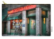 Oyster House Carry-all Pouch