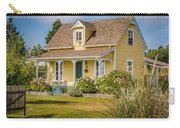 Oysterville Home 9 Carry-all Pouch