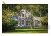 Oysterville House 7 Carry-all Pouch