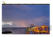 Ozona Pier  Carry-all Pouch