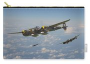 P38 Lightning - Pacific Patrol Carry-all Pouch