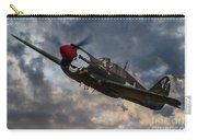 P40 Warhawk Tribute Carry-all Pouch