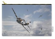 P47- Fw190 - Carousel Carry-all Pouch