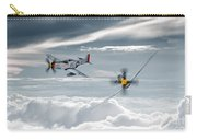 P51 Mustang - Old Crow Carry-all Pouch