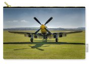 P51d Mustang Hdr Carry-all Pouch