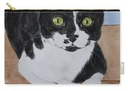 Pablo The Cat Carry-all Pouch