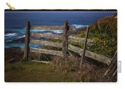 Pacific Coast Fence Carry-all Pouch