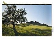 Pacific Coast Oak Malibu Creek Landscape Carry-all Pouch